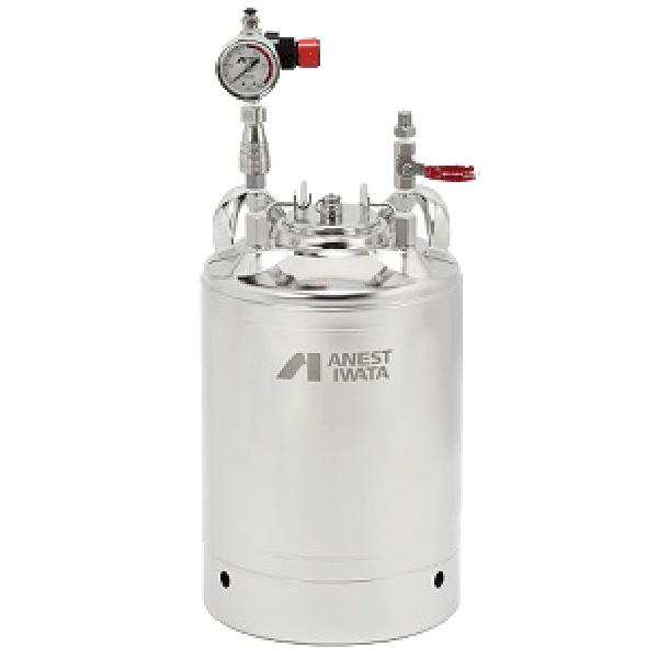 ステンレス製加圧タンク