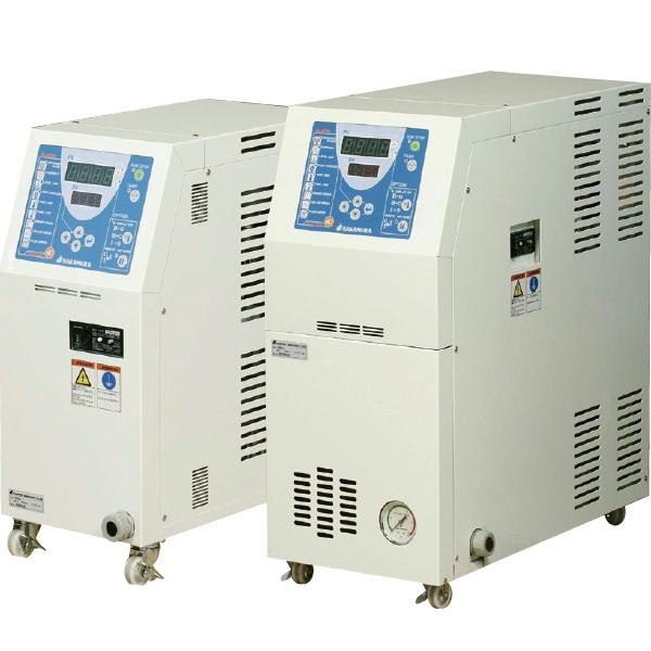 金型温調機