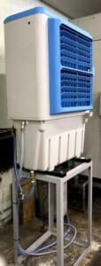 気化熱空調 クールクリーンファン CF290