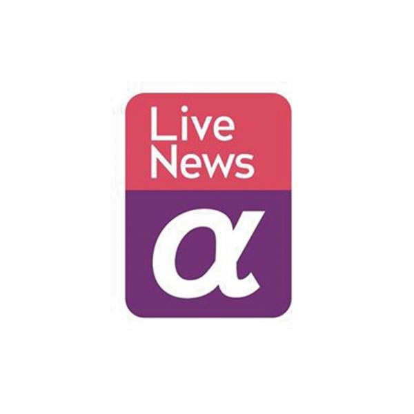【メディア掲載情報】6/15 フジテレビ「Live News α」にて、 CarriRo®を放送予定