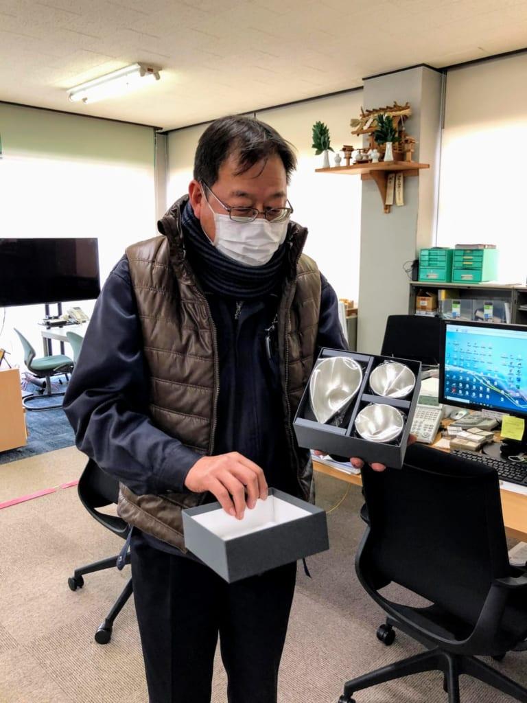 福井 三栄商会 社員ブログ コンプレッサー 再雇用 定年 還暦