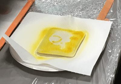 福井 三栄商会 社員ブログ コンプレッサー 省エネ 省エネ診断 製菓用スプレーガン アントレキッズ